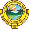 North Rockhampton Golf Club Logo