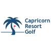 Capricorn Resort Golf - Championship Course Logo