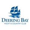 Deering Bay Yacht &amp; Country Club Logo