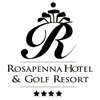 Rosapenna Hotel and Golf Links - Old Tom Morris Logo