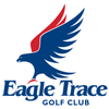 Eagle Trace Country Club Logo