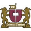Colonial Charters Golf Club Logo