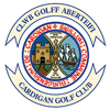Cardigan Golf Club Logo