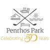 Penrhos Golf and Country Club Logo