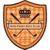 King Ferry Golf Club Logo