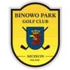 Binowo Park Golf Club - 18-hole Logo