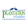 Plantation on Crystal River - Lagoons Course Logo