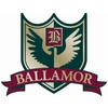 Ballamor Golf Club Logo