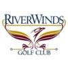 Ron Jaworski's RiverWinds Golf & Tennis Club Logo