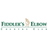 River Course at Fiddler's Elbow Country Club Logo