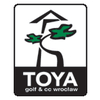 Toya Golf & Country Club Wroclaw Logo
