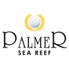 Palmer Sea Reef Logo
