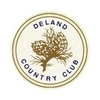 Deland Country Club Logo
