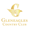 Legends West at Gleneagles Country Club Logo