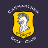 Carmarthen Golf Club Logo