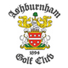 Ashburnham Golf Club Logo