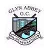 Glyn Abbey Golf Club - The Abbey Course Logo
