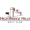 High Bridge Hills Golf Club Logo