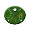 Twin Willows Par 3 Golf Course Logo