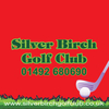 Silver Birch Golf Course Logo