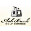 Ash Brook Golf Course - 9-hole pitch & putt Logo