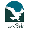 Hawk Pointe Golf Course Logo