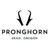 Pronghorn Golf Club - Fazio Course Logo