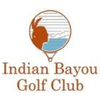 Choctaw/Creek at Indian Bayou Golf &amp; Country Club Logo
