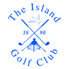 The Island Golf Club Logo
