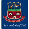 St. Anne's Golf Club Logo