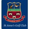 St. Anne's Golf Club Logo