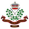 The Royal Dublin Golf Club Logo