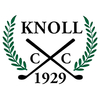 Knoll West Country Club Logo