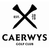 Caerwys Golf Club Logo