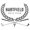 Hartfield Country Club Logo