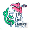 Golf Garden, The Logo