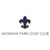Mosman Park Golf Club Logo