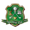 Parc Golf Club Logo