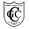 Capel Golf Club Logo