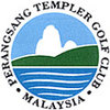 Perangsang Templer Golf and Country Club Logo