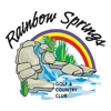 Rainbow Springs Golf & Country Club Logo