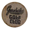 Greenbushes Golf Club Logo