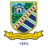 Malahide Golf Club - Blue Course Logo