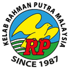 Rahman Putra Golf and Country Club - The 2nd Nine Logo