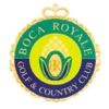 Boca Royale Golf & Country Club Logo