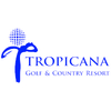 Tropicana Golf and Country Club - The West Course Logo