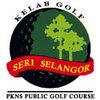 Seri Selangor Golf Club Logo