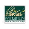 Wildcat Run Country Club Logo