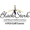Black Stork Golf Resort - Taylor/Braid Course Logo