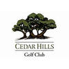 Cedar Hills Golf Club Logo